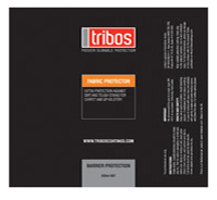 Tribos Fabric Protector 130x142